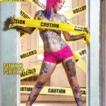Lescablair MicroMAG - Nikki Needles 24