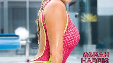 Lescablair MicroMAG - Sarah Harris 6