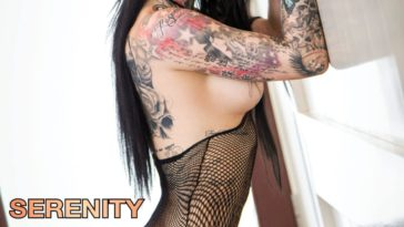 Lescablair MicroMAG - Serenity 8