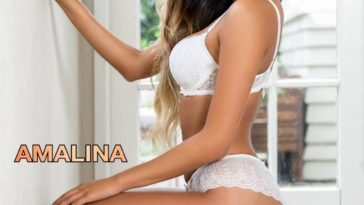 Lescablair MicroMAG - Amalina 9
