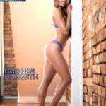 Lescablair MicroMAG – Brooke Naismith