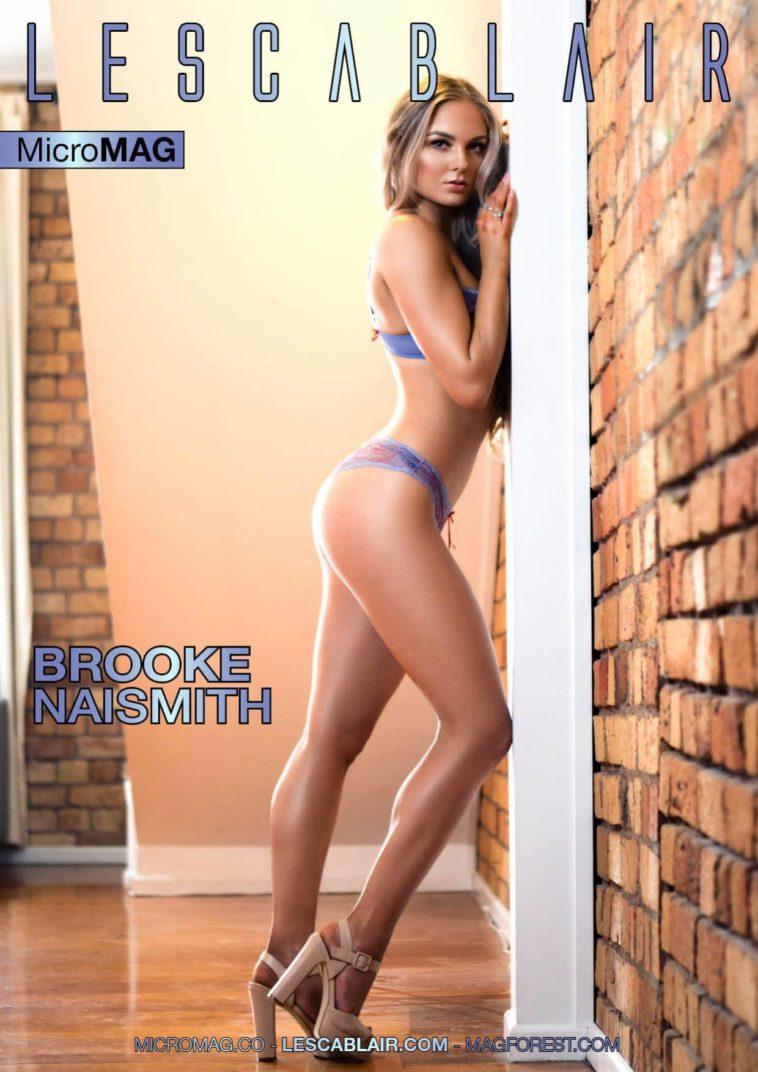 Lescablair MicroMAG - Brooke Naismith 1