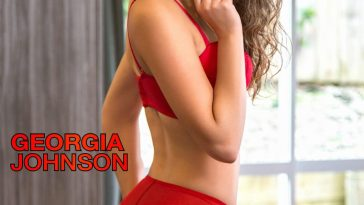 Lescablair MicroMAG - Georgia Johnson 7