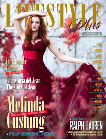 Lifestyle Plus Magazine - February 2017 6