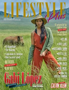 Lifestyle Plus Magazine - June 2017 23