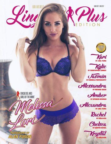 Lingerie Plus Magazine – June 2017