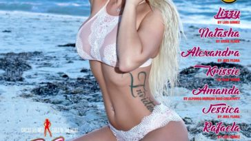 Lingerie Plus Magazine – May 2017