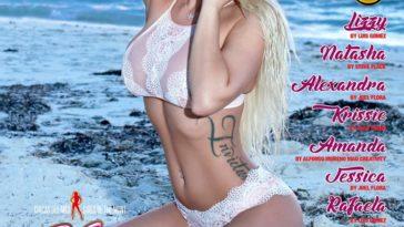 Lingerie Plus Magazine - May 2017 12