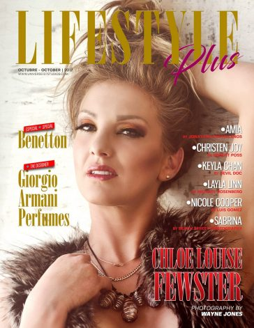Lifestyle Plus Magazine - October 2017 4