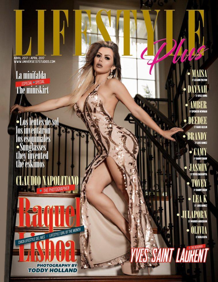 Lifestyle Plus Magazine - April 2017 1