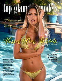 Top Glamour Models Magazine - May 2017 26