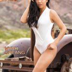 Ari Perez MicroMAG - Nyah Cheang 24