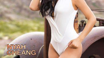 Ari Perez MicroMAG - Nyah Cheang 5
