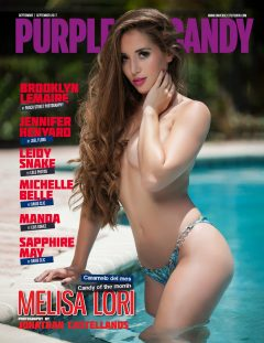 Purple Candy Magazine – September 2017