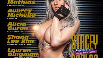 Purple Candy Magazine – October 2017