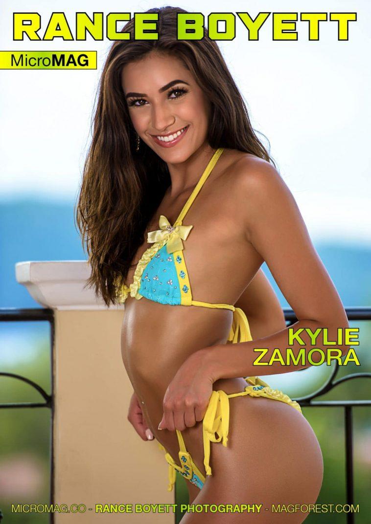 Rance Boyett MicroMAG – Kylie Zamora