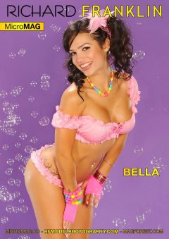 Richard Franklin MicroMAG - Bella 24