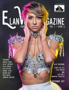 Elan Vital Magazine - September 2017 26