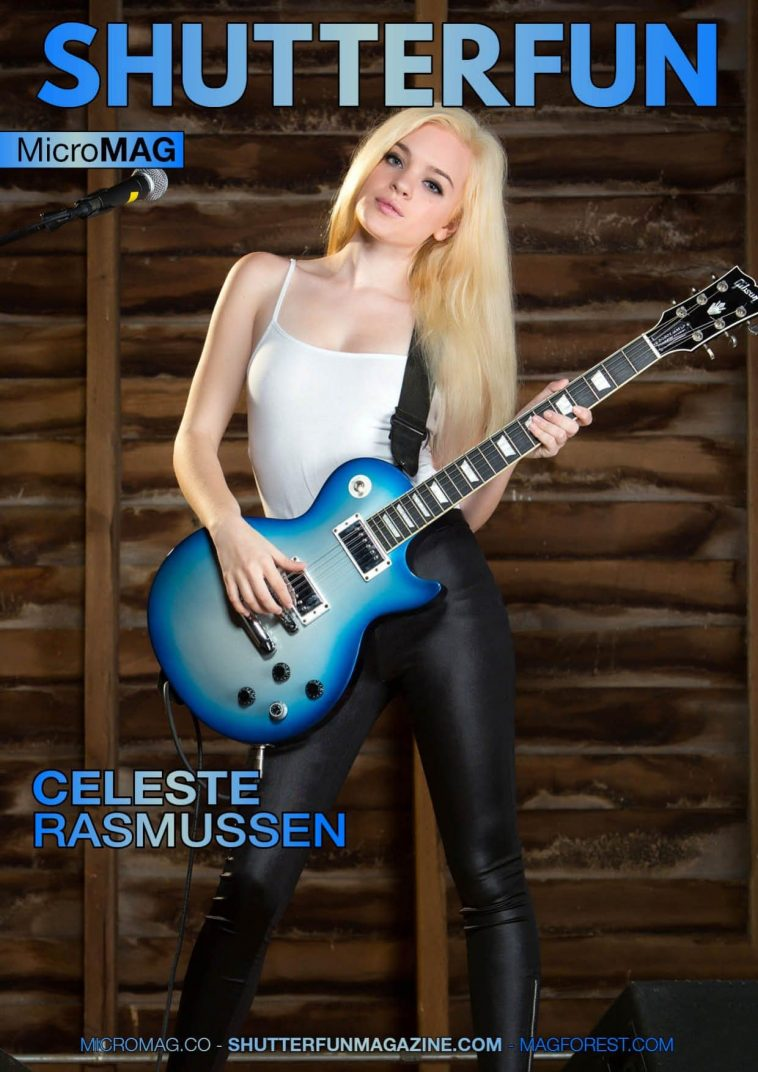 Shutter Fun MicroMAG - Celeste Rasmussen 1