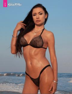 Bikini Plus Magazine - May 2017 2