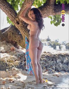 Purple Candy Magazine - June 2017 2