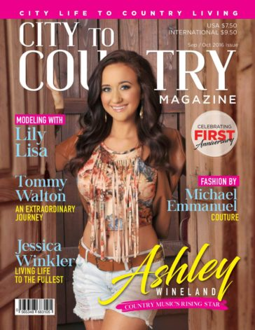 City To Country Magazine - Sept/Oct 2016 10