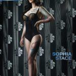 Matt Barnes MicroMAG - Sophia Stace 26