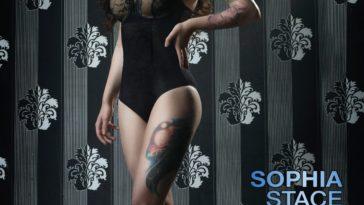 Matt Barnes MicroMAG - Sophia Stace 5