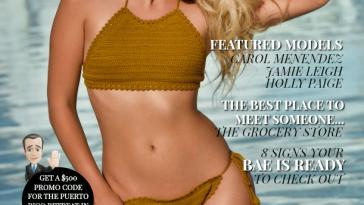 Splash Magazine – Summer 2017