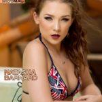 Steve Casting MicroMAG - Natasha Barnard 24