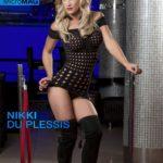 Steve Casting MicroMAG - Nikki Du Plessis 27