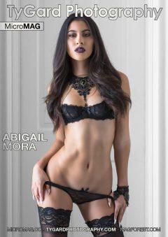 TyGard Photography MicroMAG - Abigail Mora 27