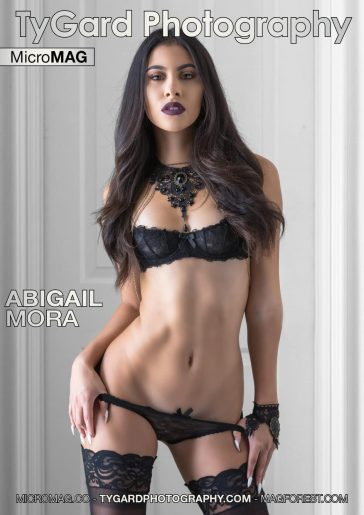 TyGard Photography MicroMAG - Abigail Mora 7