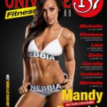 Universe 137 Magazine – Fitness Edition – April – May 2017