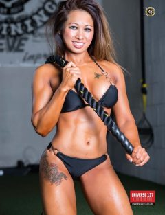 Universe 137 Magazine - Fitness Edition - June - July 2017 5