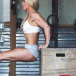 Universe 137 Magazine - Fitness Edition - January 2017 4