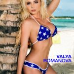 Gary Miller Foto MicroMag - Valya Romanova 23