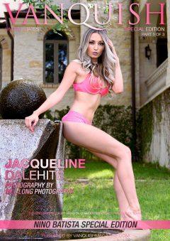Vanquish - Nino Batista Mansion Shootout Part 1 - Jacqueline Dalehite 27