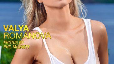 Vanquish Magazine - IBMS Costa Rica - Part 11 - Valya Romanova 8
