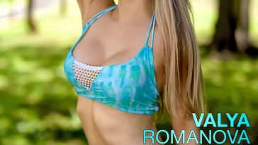 Vanquish Magazine – IBMS Costa Rica – Part 8 – Valya Romanova