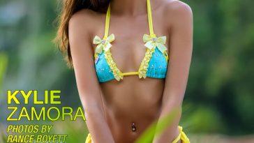 Vanquish Magazine – IBMS Costa Rica – Part 8 – Kylie Zamora