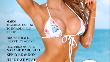 Splash Magazine - Winter 2017 3