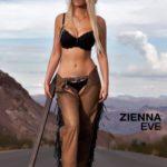 Gary Miller Foto MicroMag - Zienna Eve 24