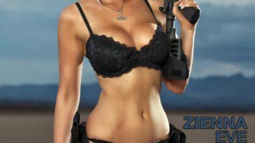 Gary Miller Foto MicroMAG - Zienna Eve 10