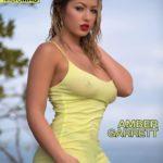 Ari Perez MicroMAG - Amber Garrett 23