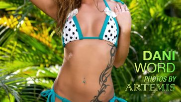 Vanquish Magazine – IBMS Costa Rica – Part 13 – Dani Word