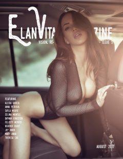 Elan Vital Magazine - August 2017 23
