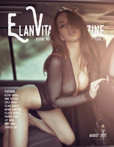 Elan Vital Magazine - August 2017 6
