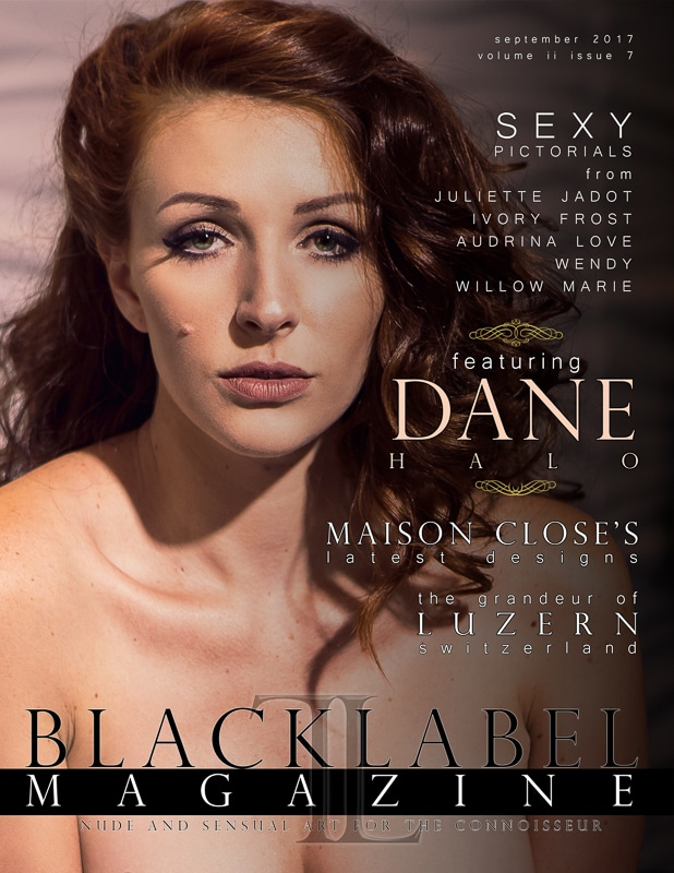 Black Label Magazine – September 2017