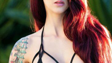 Vanquish Tattoo Magazine – September 2016 – Rachel Marie